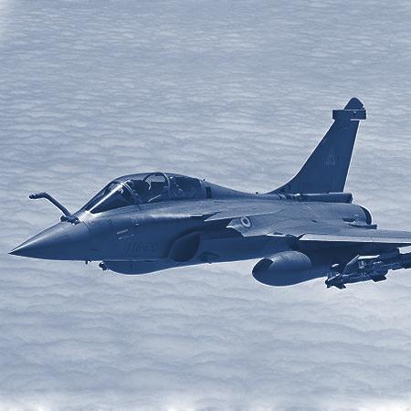mécanique aéronautique militaire
